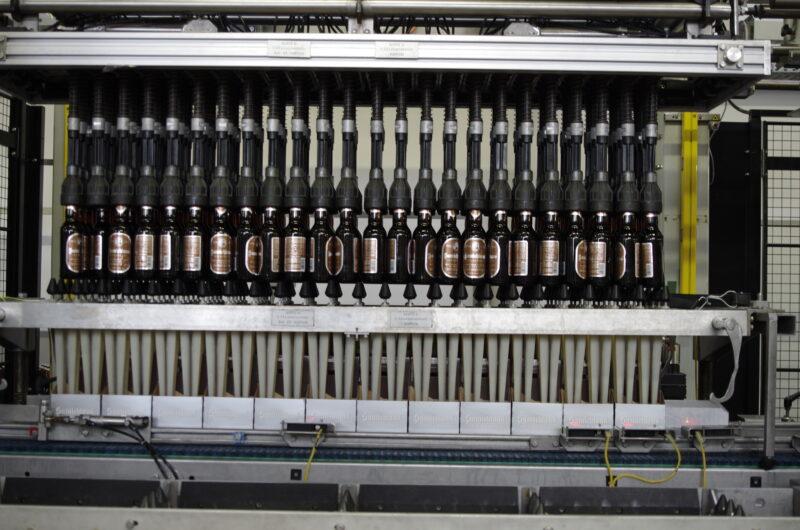Brauerei Eggenberg: Samichlaus